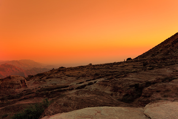 Landscape Design Company In Jordan: Travel Photographer - Kimberley Coole