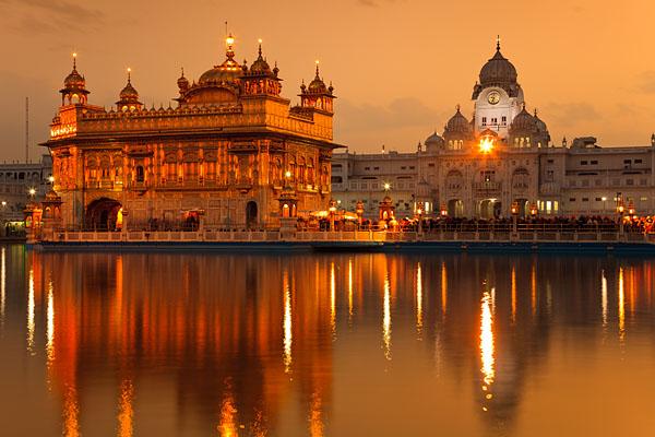 Quick Trips To Bundi Amp Amritsar Travel Photographer
