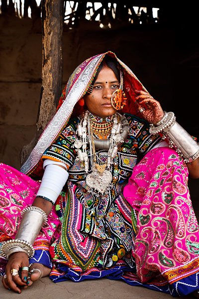 Tribal Villages In Gujarat Travel Photographer