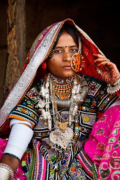 Tribal Villages In Gujarat Travel Photographer