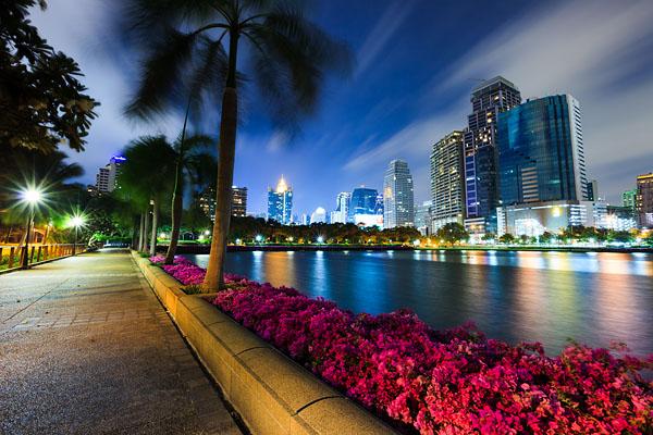 Benjakiti Park Bangkok Related Keywords - Benjakiti Park ...