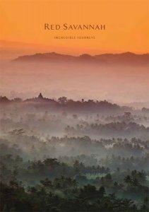 Red Savannah - Journeys Brochure
